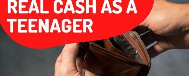 Ways To Make Real Cash As A Teenager