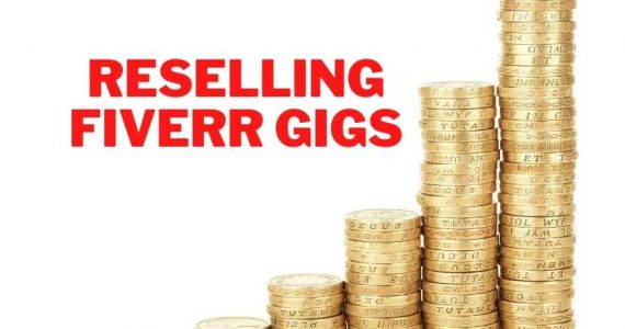 reselling fiverr gigs